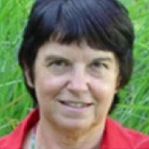 Ursula Bladt